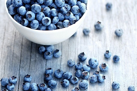 Health benefits of blue berries, health tips
